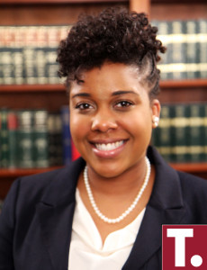 Nikia blends legal expertise with first-hand business knowledge